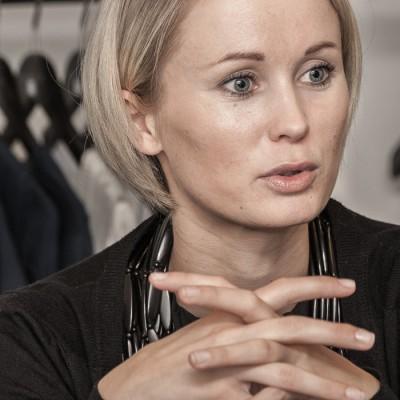 Anne Marie Lie Nielsen (Modström)