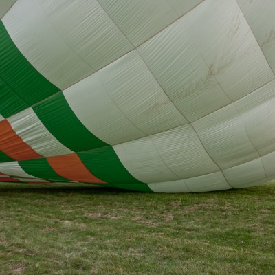 Saint-Jean-sur-Richelieu Balloon Festival 2010