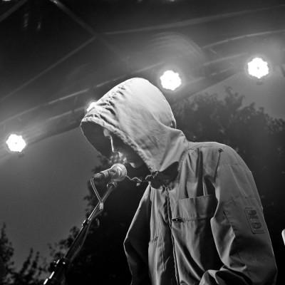Jatoma (DK) @ Strøm Festival 2011, Denmark