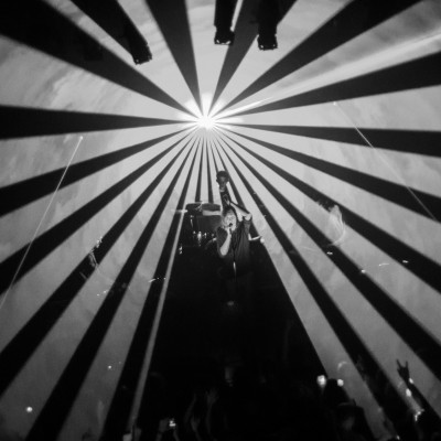 When Saints Go Machine (DK) @ Vega in Copenhagen, Denmark