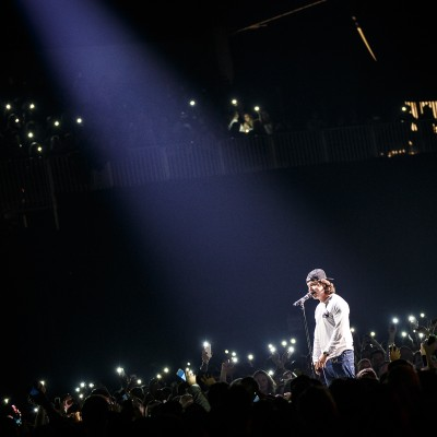 Lukas Graham (DK) @ Danish Music Awards 2015