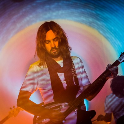 Tame Impala (AUS) @ Falconer Salen in Copenhagen, Denmark