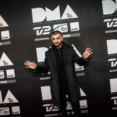 S!vas @ Danish Music Awards 2015