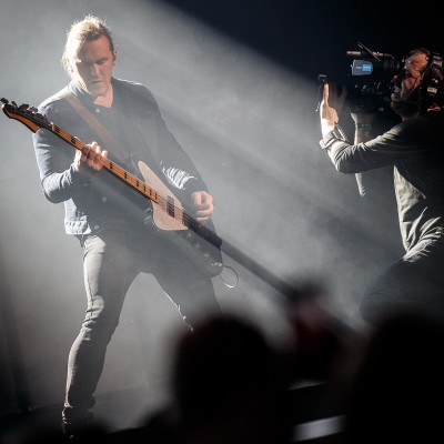 Dizzy Mizz Lizzy @ Danish Music Awards 2015
