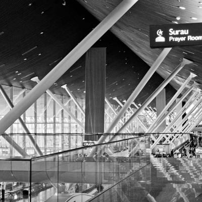 Kuala Lumpur International Airport (KLIA)q